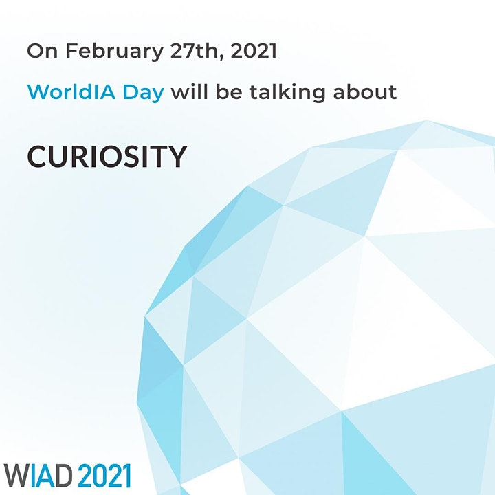 2021 World Information Architecture Day, Alberta image