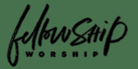 Saturday Night Worship & Prayer Gathering tickets