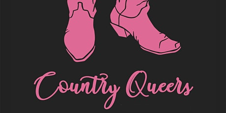 Country Queers: Documenting Rural LGBTQIA+ Pasts and Presents tickets