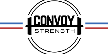 Convoy Strength Against All Odds Mock meet tickets