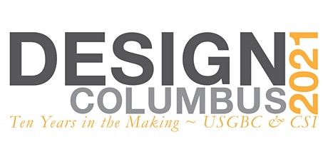 DesignColumbus 2021 Registration tickets