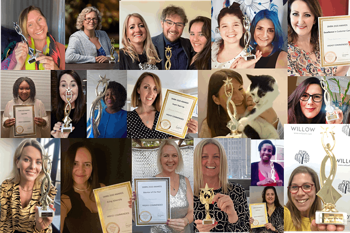 SMBN (Single Mums Business Network) Awards 2021 image