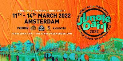 Jungle Dam 2022