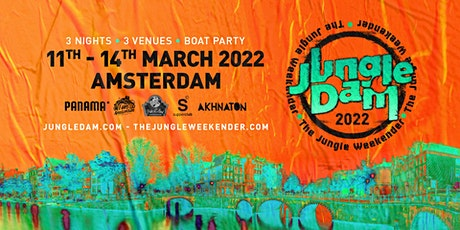 Jungle Dam 2022 tickets
