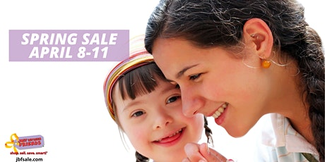 PRESALE | Huge Kids Consignment Pop-Up Shop! JBF Issaquah Spring 2021 tickets
