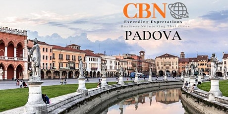 CBN PADOVA  - Business Meeting billets