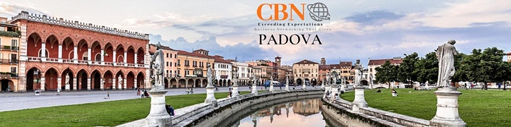 Immagine CBN PADOVA  - Business Meeting