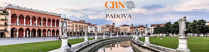Immagine CBN PADOVA  - Business Meeting