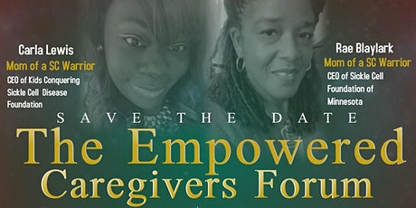 The Empowered Caregivers Forum Session II tickets