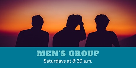 Men's Group tickets