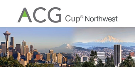 ACG Cup Northwest 2021 Finals Event tickets