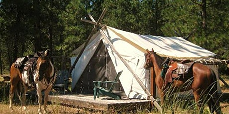 PAWA Paints Flying Horseshoe Ranch Day Two 2021 tickets