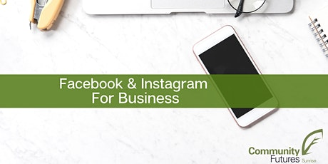 Making the Connection: Facebook & Instagram for Business tickets