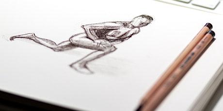 Sketching Workshop tickets