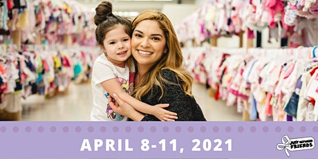 Huge Kids Consignment Pop-Up Shop! JBF Issaquah Spring 2021 tickets