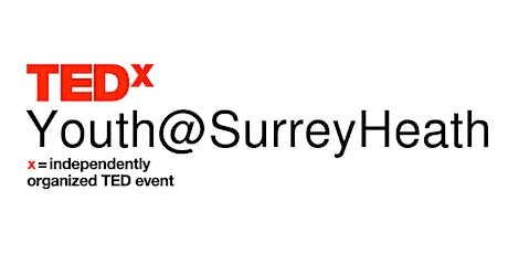 TEDxYouth@SurreyHeath tickets
