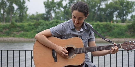 JULIA ALSARRAF: Open for Take-Out Virtual Concert tickets