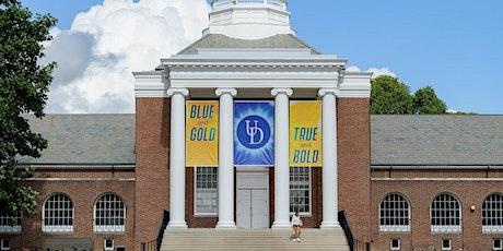 Estudia inglés en la Universidad de Delaware (USA) boletos