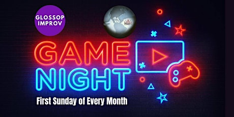 Board Game Night for Improvisers tickets