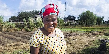 Plant It Forward Community Work Day – Fondren Farm tickets