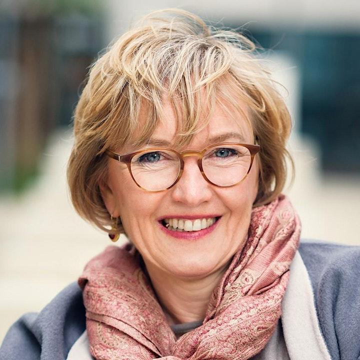 Ruhe&Pol Impuls-Gespräch mit Dr. Kerstin Gernig: Bild