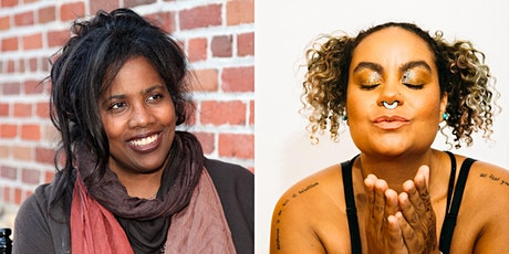 In Conversation: Lynell George and adrienne maree brown tickets