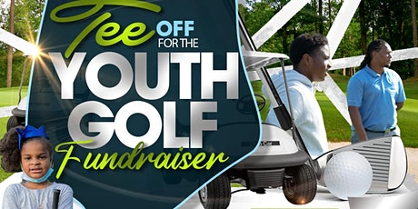 Tee off for the Youth Golf Fundraiser tickets