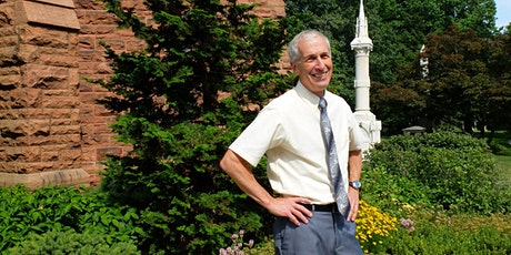 Dave on Tap: Reflections on Mount Auburn with President & CEO Dave Barnett tickets