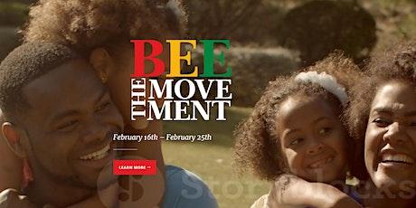 Black Economic Empowerment - Bee The Movement tickets