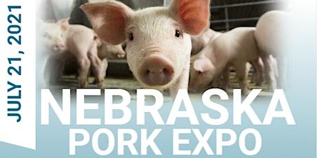 Nebraska Pork Expo tickets