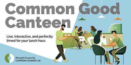 Common Good Canteen: Conversation with Mike Royal tickets