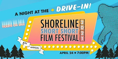 Shoreline Short Short Film Festival | Drive-In tickets