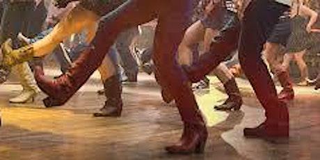 Line Dance Classes w. Dirk Myer II tickets
