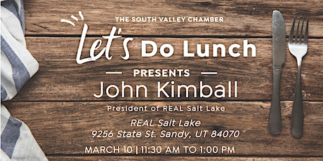 Lets Do Lunch - tickets