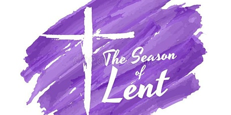 Stations  of the Cross - 7:00 pm tickets