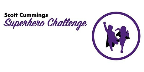 Scott Cummings Superhero Challenge tickets