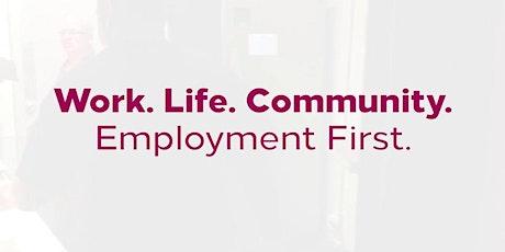 South Central Kansas Employment 1st Summit tickets