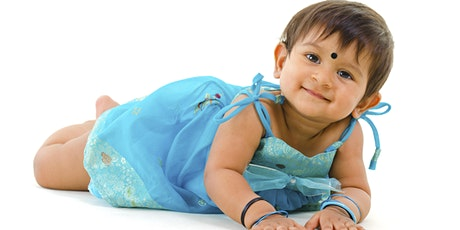 CCRC/WFRC - Language Development & Communication in Infants and Toddlers: tickets
