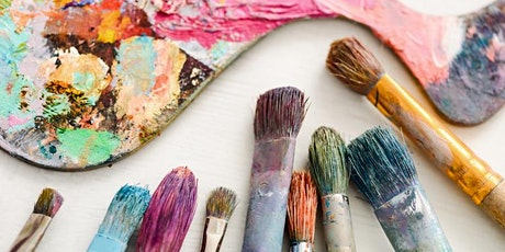 Art Classes with Heather Friday tickets