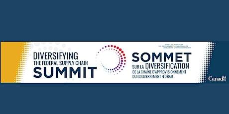 2021 Summit / Sommet 2021 billets