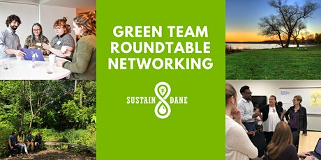 Green Team Roundtable tickets