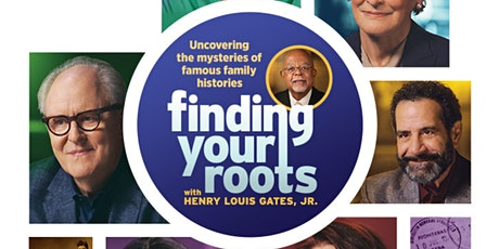ATL PBA presents Finding Your Roots: Screening & Conversation tickets