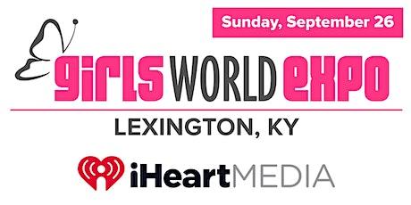 Girls World Expo: Lexington tickets