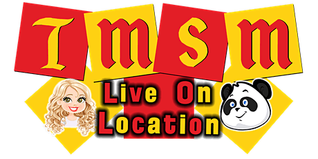TMSM Live On Location Show #9 from the City Works  at Disney Springs tickets
