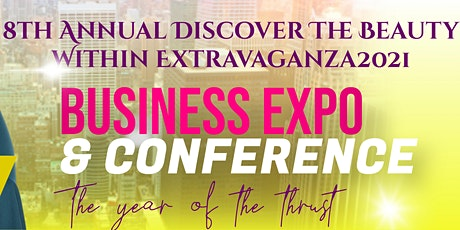 Exhibiters & Vendors WANTED( BUSINESS EXPO AND CONFERENCE) AUGUST 28,2021 tickets