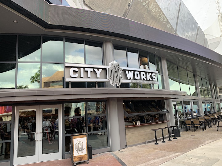 TMSM Live On Location Show #11 from the City Works  at Disney Springs image