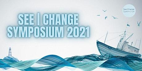 See | Change Symposium 2021 tickets