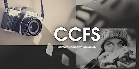 The Camera Company Film Society MeetUp tickets
