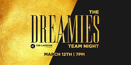 The Dreamies tickets