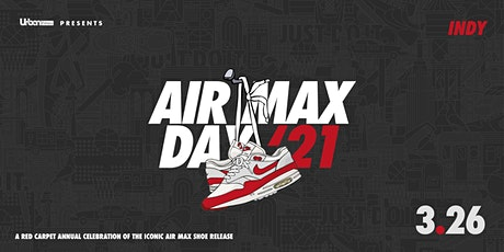 INDY: AIR MAX PARTY tickets